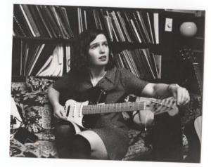 Meg Lunney