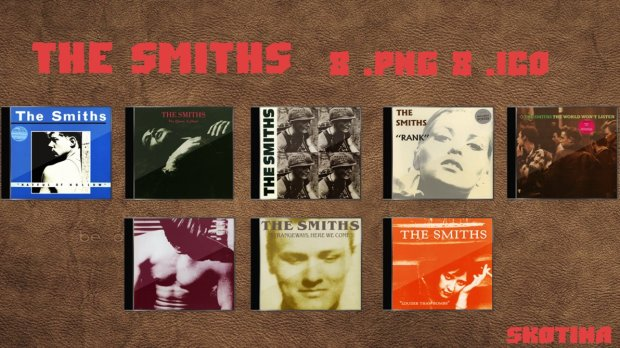 the smiths disco