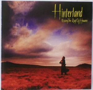 hinterland kissing the roof of heaven