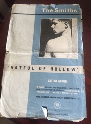 Hatful of Hollow poster