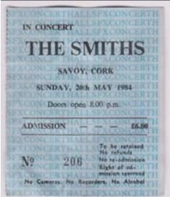 Smiths Savoy