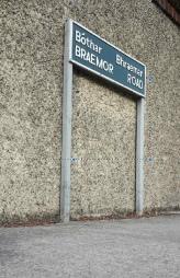 Braemor Road
