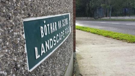 Landscape Road