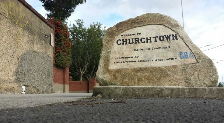 welcome to churchtown